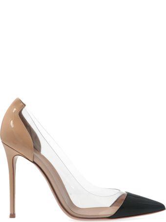 Gianvito Rossi 'plexi' Shoes