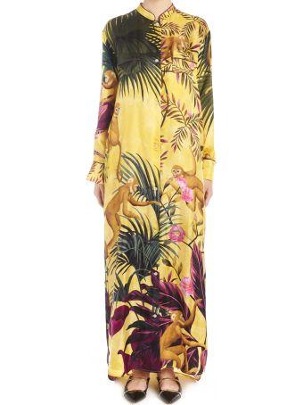 For Restless Sleepers 'galene' Dress