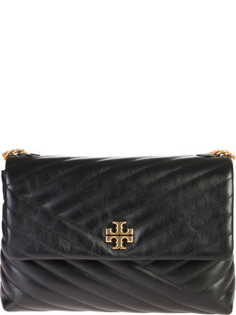 Tory Burch Kira Chevron Leather Bag