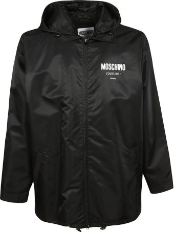 Moschino Couture! Windbreaker