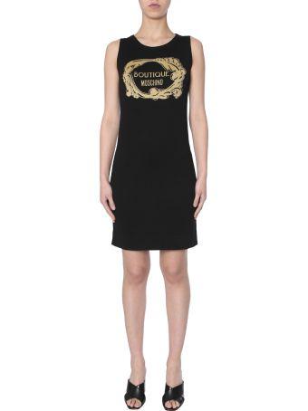 Boutique Moschino Knit Dress