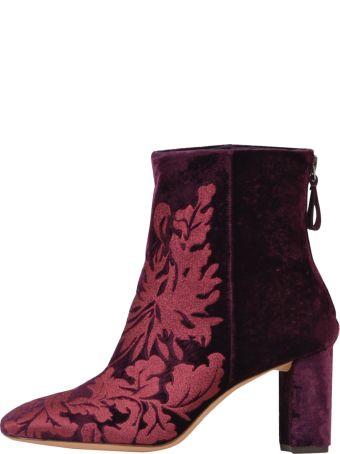 Alexandre Birman 7cm Regina Boots