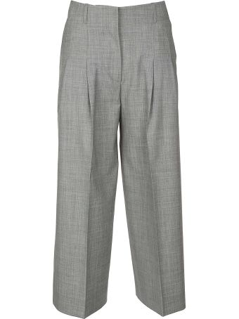 QL2 Quelledue Cropped Trousers