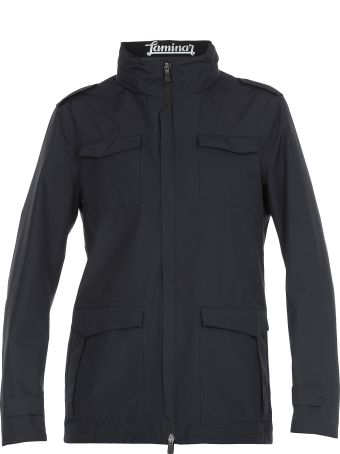 Herno Tech Fabric Jacket