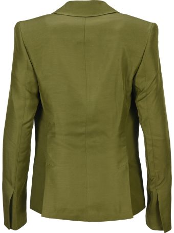 Haider Ackermann Single-breasted Blazer