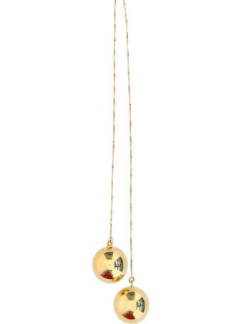Bottega Veneta Necklace
