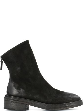 "Marsell Ankle Boots ""mw5127"""