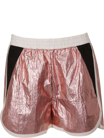 8PM Metallic Shorts