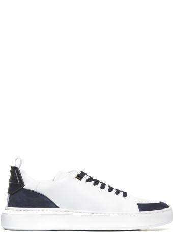 Buscemi Uno Sports Sneakers