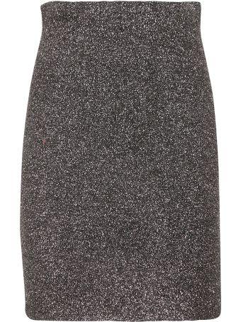 Momonì Momoni Fitted Skirt