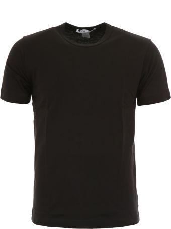 Comme des Garçons Shirt Basic T-shirt