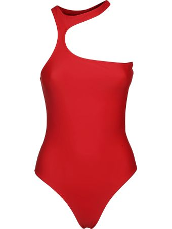 Fantabody Cut Out Swimsuit