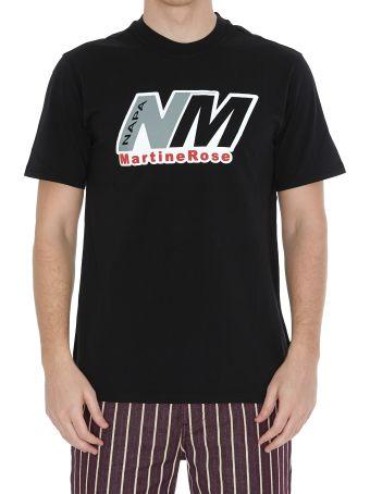 Napa By Martine Rose Cenis T-shirt