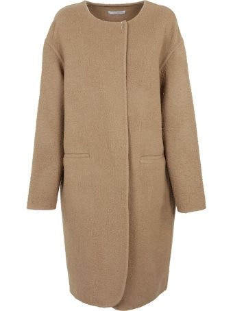 Dusan Long Coat