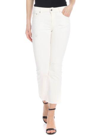 Care Label - Arosa Jeans