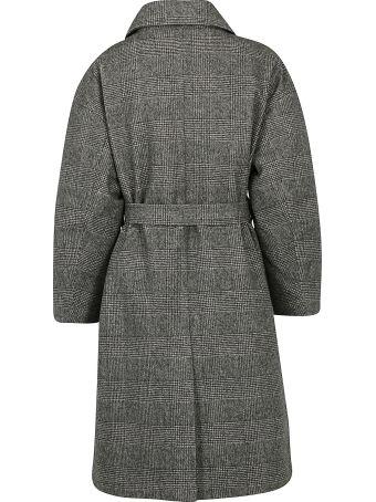 IENKI IENKI Coat