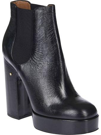 Laurence Dacade High Heel Boots