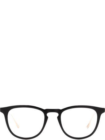 Dita Dita Dtx105 Blk-gld Glasses