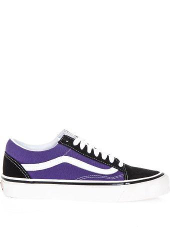 Vans Anaheim Old School Two Tones Sneakers