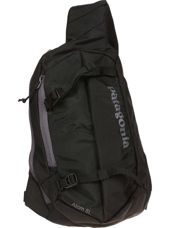 Patagonia Buckled Backpack