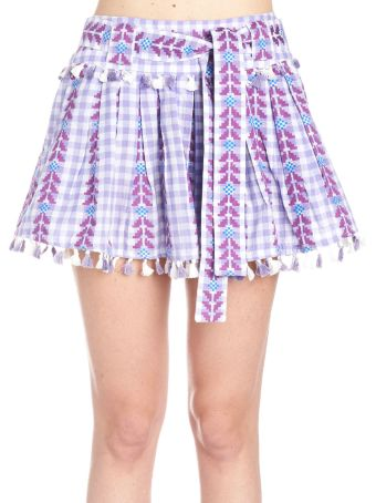 Dodo Bar Or 'ariana' Skirt