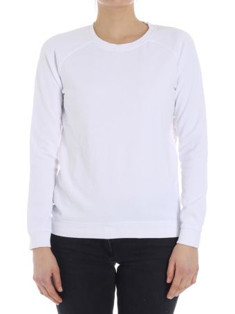 Sun 68 Sun 68 Cotton Sweatshirt