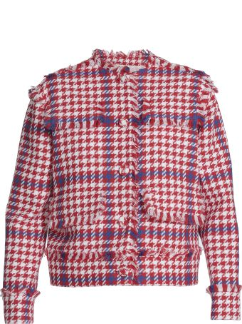 MSGM Blazer Cotton