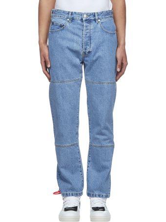 Études Jeans