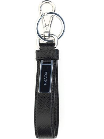 Prada Key Ring