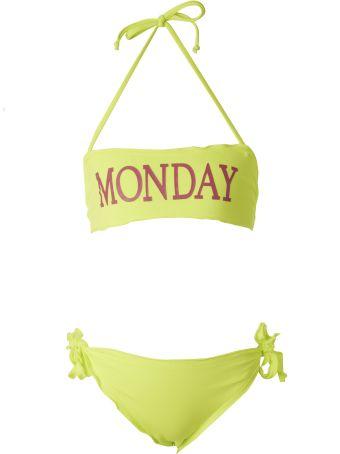 Alberta Ferretti Junior Bikini