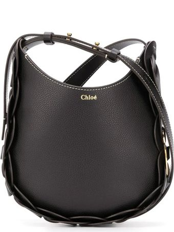 Chloé Small Darryl Shoulder Bag