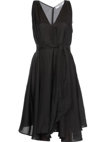 Katharine Hamnett Silk Dress