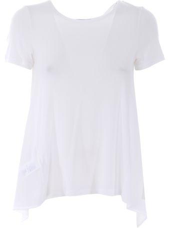 Dondup Splice Back T-shirt