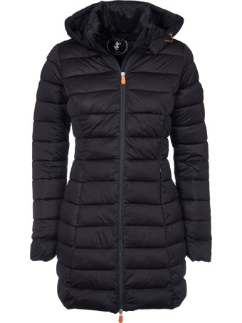 Save the Duck Hooded Padded Coat