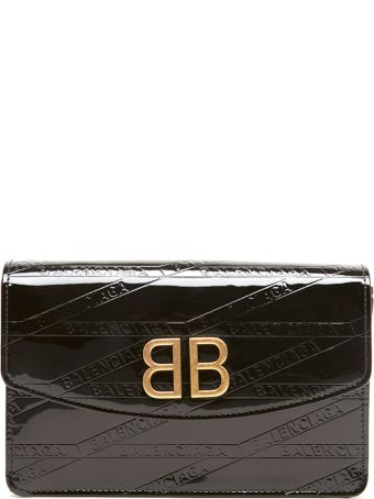 Balenciaga 'bb Wallet On Chain' Bag