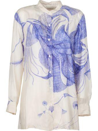 Dries Van Noten Buttoned Shirt