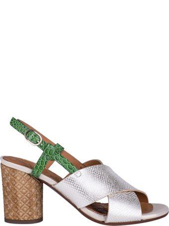 Chie Mihara Opera Sandals
