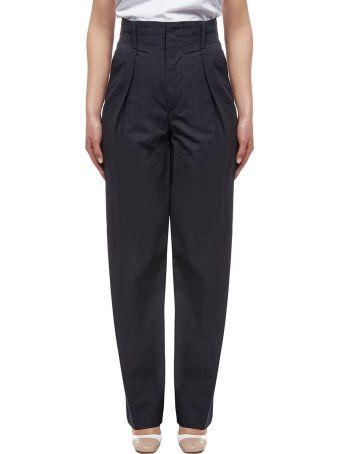Isabel Marant Étoile High Waist Trousers