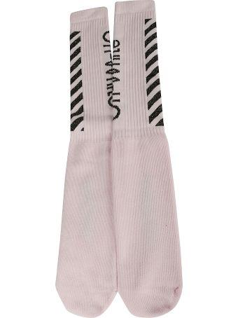 Off-White Diag Socks