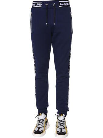 Balmain Jogging Trousers