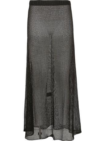 Fisico - Cristina Ferrari Fisico Flared Skirt