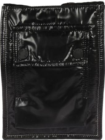 Moncler Flat Shoulder Bag