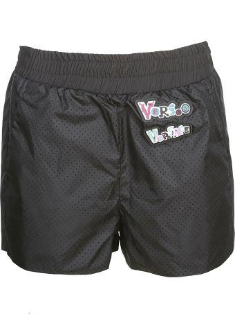 Versus Versace Logo Shorts