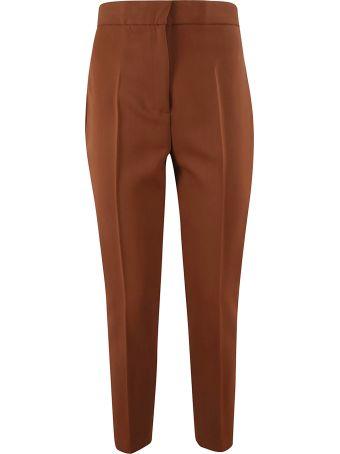 Elisabetta Franchi Celyn B. Straight Leg Trousers