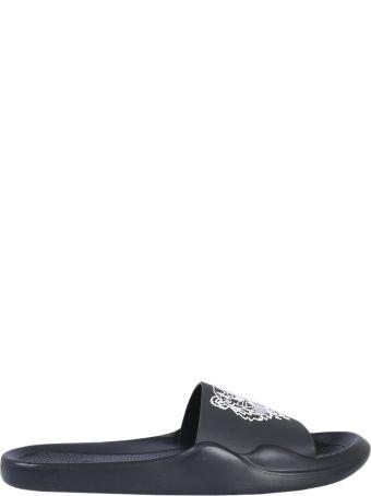 Kenzo Slide Sandals