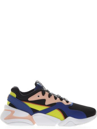 Puma Select Multicolor Thunder 4 Life Sneakers