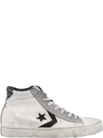 Converse Pro Leather Sneakers