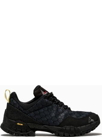 ROA Oblique Sneakers Var500w