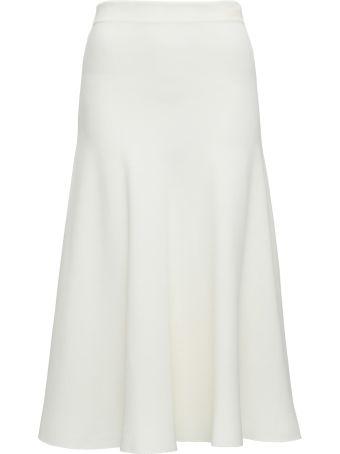 Valentino Long Skirt