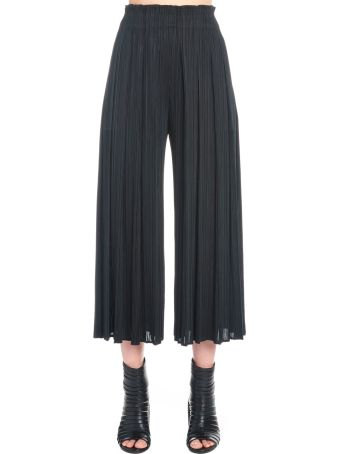 Pleats Please Issey Miyake 'monthly Color' Pants